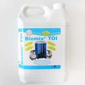 Biomix TOI