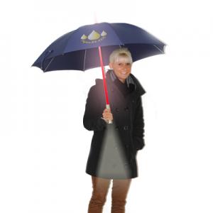 AquaBlade® LED-Schirm