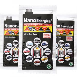 AquaBLADE® - NanoEnergizer®