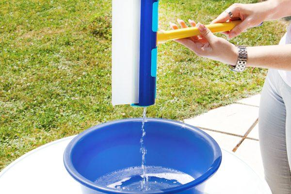Aquablade® - Einzeltanks